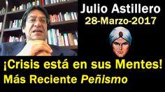 ¡La Crisis está en sus Mentes! El más Reciente Peñismo – Julio Astillero