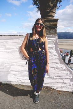 A Festival Unlike Any Other | Free People Blog #freepeople