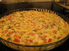 Kinkkupiirakka Pastry Cake, Quiche, Macaroni And Cheese, Breakfast, Ethnic Recipes, Pastries, Waiting, Food, Cakes