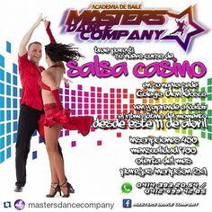 #Repost @mastersdancecompany with @repostapp  ATENCIÓN NOTICIA DE ÚLTIMA HORA.. ESTRENO DE NUESTRA 2DA SEDE.. NUEVO CURSO DE:  SALSA CASINO(LUNES 11-04)   Horario Lunes y miercoles de 7-8pm  Contacto : 0414-393.20.54/0412-699.42.85 Ubicación : COLEGIO DON BOSCO entrando por el farmatodo del ingenio al final a mano derecha.  @salsacasinovenezuela #nuevasede #colegiodonbosco #donbosco #salsacasinovenezuela #potenciamorada #mdc #elingenio #nuevabarcelona #barcelona #salsacasino