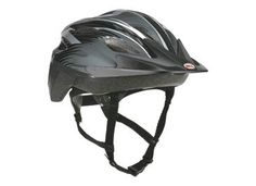 The Bell Adrenaline bike helmet has aggressive lines, a compact shape and premium graphics--making this a Roller Sports, Bicycle Helmet, Bike, Bicycle, Cycling Helmet, Bicycles