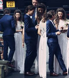 Eleanor and Louis ♡