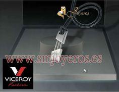 Colgante acero Viceroy Fashion colección Harp  REFERENCIA: 7015C01010  Fabricante: Viceroy