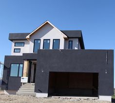 A quick update on our project in White City! A beautiful walk out.  #BuildDifferent #realestate #CustomBuild #MLS #home #customhomes #dreamhome #architecture #design #quality #dreamhomes #interior #IMYQR #original #style #construction #house #builder #homebuilder #newhome #agent #homesforsale #sell #property