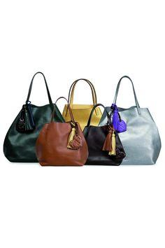 CH Carolina Herrera Matryoshka Bag