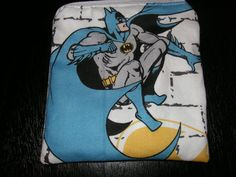 Batman bat man comic marvel dc handmade by alwaysamazingdesigns, $3.99