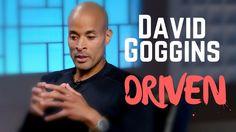 The Most Motivational Talk EVER! - David Goggins   DRIVEN   - YouTube