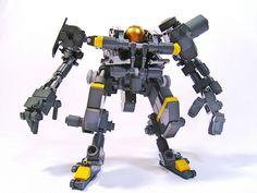 Cool Lego, Awesome Lego, Art Pictures, Art Pics, Lego Machines, Lego Robot, Lego Mechs, Geek Games, Nerd Geek