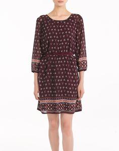 Vestido Sfera - Mujer - Vestidos - El Corte Inglés - Moda