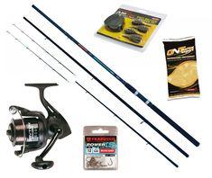 Kit Feeder Canna Demon River 360  Mulinello Dayton  Pastura - EUR 78.50 Golf Clubs, Kit, River, Rivers