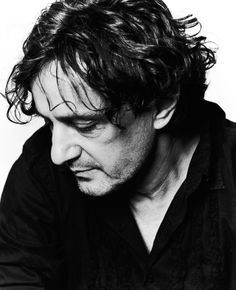 Goran Bregović (1950) - musician and one of the most internationally known modern musicians and composers of the Balkans. Photo Rita Antonioli