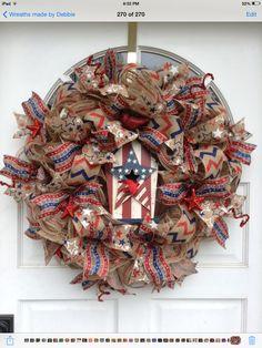 My newest patriotic.