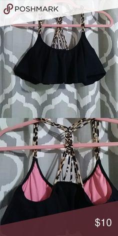c73c72c168 PINK Victoria s Secret Flounce Bikini Bought this off of here