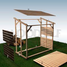 Vos plans sauvegardés - Woodself - Le site des plans de meubles gratuits