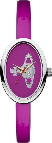 Vivienne Westwood Women's VV019PK Medal Swiss Quartz Pink Leather Strap Watch Vivienne Westwood,http://www.amazon.com/dp/B006J7UHGK/ref=cm_sw_r_pi_dp_vS6Srb1E5FFD41A2