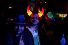 Hard Rock Cafe New Delhi Celebrations