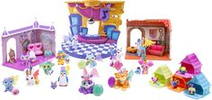 Check out your favorite Animal Jam toys! Collect and Play Wild with the new Animal Jam toys from Jazwares!