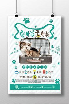 80 Pet Store Dog Cat Product Advertisement Design Ideas Pet Store Dog Store Dog Cat