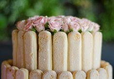 Ιδεες για βαπτιση κοριτσιου με θεμα την ανοιξη - EverAfter Vanilla Cake, Pastel, Desserts, Food, Party, Tailgate Desserts, Cake, Deserts, Eten