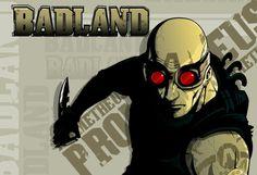 Tienes una gran misión, de atrapar a un gran criminal, anda con cuidado en estos caminos. http://www.ispajuegos.com/jugar8519-Badland.html