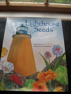 A great story for children (and grown-ups). Beautifully illustrated and perfect for people who love the sea and lighthouses.