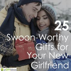 25 christmas gifts for new girlfriends ugiftideas