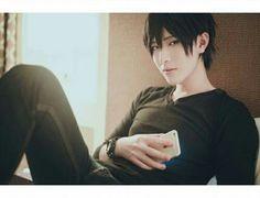 Hana CN Shirotani Tadaomi Baozi CN Kurose Riku Cute Cosplay, Best Cosplay, Cosplay Costumes, Anime Cosplay, Hana, 10 Count