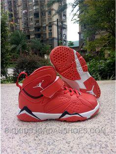 ede6f8a2bb48 Kids Air Jordan VII Sneakers 218 Online