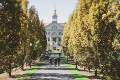 Ceremony Venue - St. Anns Academy - Victoria BC Weddings - Vancouver Island Weddings