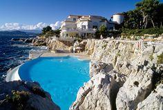 Les plus belles piscines de la planète (PHOTOS)