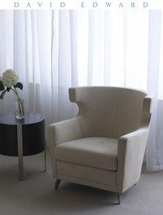David Edward :: Lounges :: Tulip Lounge Seating