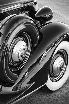 Packard One Twenty...