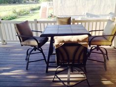 Picking the right Patio Furniture. For Sale: 798 S 925 W Lehi UT 84043 MLS#1255599 Dorothy Bell 801-493-9090