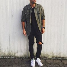 Staggering Urban Wear Fashion Hats Ideas Creative And Inexpensive Useful Ideas: Urban Fashion Trends Bomber Jackets urban fashion show runway. Urban Dresses, Urban Outfits, Cool Outfits, Moda Streetwear, Streetwear Fashion, Men Looks, Perfect Outfit, Urban Fashion Trends, Fashion Edgy