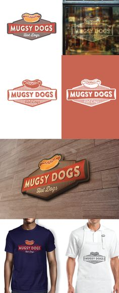 Mugsy Dogs Food Truck
