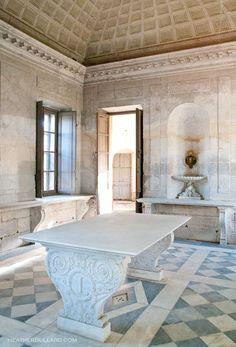 Marie Antoinette's Creamery, Versailles