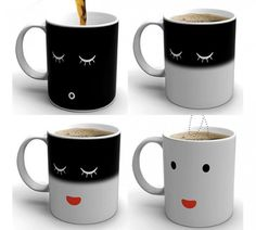If you are a regular coffee drinker, you can never have too many mugs. A dirty coffee mug is not going to stop you from getting your daily jolt of caffeine, but it's much better to start each day fresh. The mugs featured in this post are not just practical, though. Each one offers its …