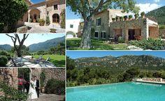 Small, Unique and Intimate Wedding Venues in Mallorca, Spain