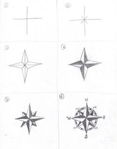 Compass Drawing How to Things to Draw Doodles Bujo Ideas Pencil Drawing si Zeichnungen bleistift einfach Doodle Drawings, Easy Drawings, Simple Doodles Drawings, Easy Drawing Designs, Easy Designs To Draw, Simple Pencil Drawings, Simple Cute Drawings, Art Designs, Easy Doodle Art