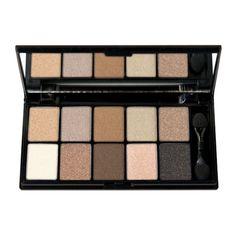 #NYX #Eyeshadow Base Eye Shadow #Primer       Fantastic for such little $       http://amzn.to/Hc7xWo