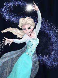 Elsa by Lalala-ana