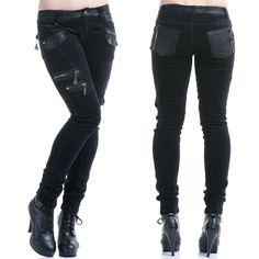 Baratos Goticos Mujer Mujer Goticos Goticos Pantalones Pantalones Baratos Pantalones Mujer ggHS6zq