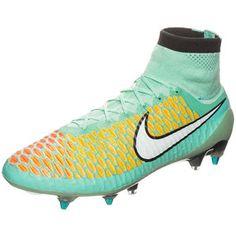 Werde zum Spielmacher mit dem #Nike #Magista Obra SG-PRO #Fußballschuh!