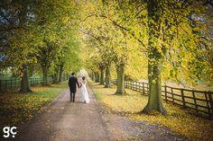 Notley Abbey wedding photography - Meena and Gareth