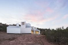 Gallery - Museum of Outdoor Arts Element House / MOS Architects - 6
