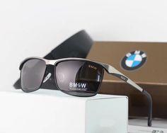 e84050fee0 gafas sol hombre bmw design polarizada y protec 100% UV400 original box  gris neg Gafas