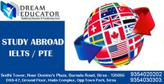 Dream Educator free career counseling to the wishing student that want to study in USA, UK, Canada, Australia and New Zealand. Scholarship available in several top university. You can book your counseling session today!