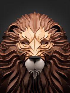 Predators on Behance  This is vectors...