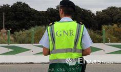Sinistralidade rodoviária no distrito de Évora registou menos acidentes e vítimas mortais