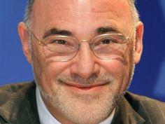 Leo Apotheker CEO Hewlett-Packard.